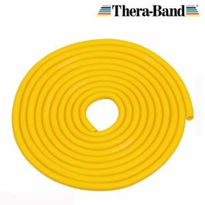 【フィットネス系】【TTB-11】セラバンド-Thera-Band- セラチューブ ブリスターパック イエロー【強度:シ