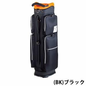 朝日ゴルフ ASAHIGOLF 9.5型 キャディーバッグ【キャディーバッグ系】【TDCB-1771】TURF DESI