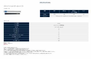 【NEWモデル】DUNLOP-ダンロップ- Cleveland-クリーブランド- スマートソール 3 TYPE-S ウェ