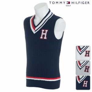 TOMMY HILFIGERトミーヒルフィガー ベスト MENS メンズ 春夏 THMA807 NEW春夏モデル チルデ