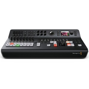 Wowma!で買える「Blackmagic Design [SWATEMTVSTU/PROHD] ATEM Television Studio Pro HD」の画像です。価格は304,311円になります。