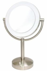 【正規品・送料無料】スック フェイスブラシ+真実の鏡