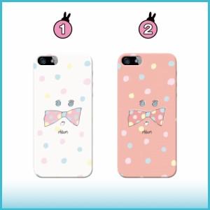 iPhone 7 Plus ケース iPhone 7 Plus スマホケース りぼん 送料無料 アイフォン 7 プラス ハードケース Apple