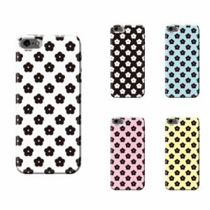 AQUOS PHONE SERIE mini ケース SHL24 スマホケース トレンド/デイジー01 送料無料 アクオスフォン セリエ ミニ ハードケース