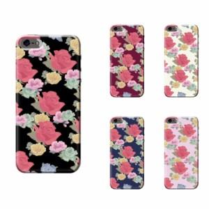 iPhone 6s ケース iPhone 6s スマホケース かわいい/花柄/バラ 送料無料 アイフォン 6s ハードケース iPhone
