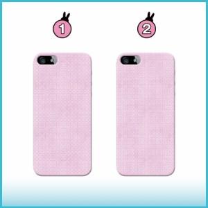 iPhone SE ケース iPhone SE スマホケース 幾何学模様/ピンクパターン 送料無料 アイフォン SE ハードケース iPhone