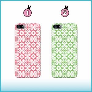 iPhone 8 Plus ケース iPhone 8 Plus スマホケース 花パターン02 送料無料 アイフォン 8 プラス ハードケース iPhone