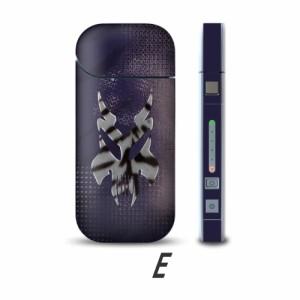 送料無料 iQOS iqos アイコス 電子タバコ 目印シール 目印テープ 目印 見分け 目印をつける 煙草 アイコスシール iqos-q0004-g0020-a