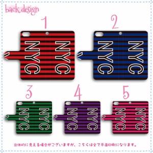 DIGNO S 手帳型 スマホケース KYL21 ケース NYC/02 送料無料 ディグノ S