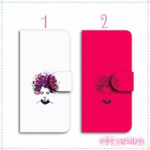 iPhone SE 手帳型 スマホケース iPhone SE ケース 分厚い白革 女の子 送料無料 アイフォン SE