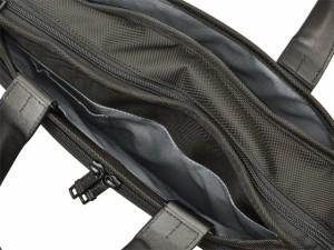 トゥミ TUMI ALPHA 2 FXT SLIM DELUX PORTFOLIO メンズ ブリーフケース FXTバリスティックナイロン ブラック 026110d2