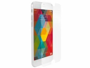 【aprolink】iPhone6 plus/6s plus専用 ブルーライトカット 9H 液晶保護 ガラスシート