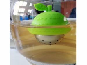 【Kalo】癒し系どんぐり型 ドングリデザイン 茶漉し ティーストレーナー 送料込