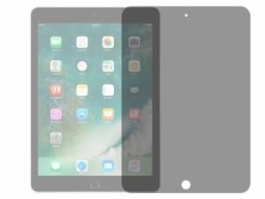 2017 Apple iPad 9.7用 低反射 前面フィルム 液晶保護シート #マットタイプ【3枚入り】 送料込