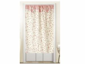 生活雑貨 インテリア ドア のれん 暖簾 間仕切り 90*90cm#模様4