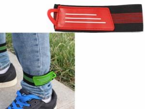 1b63dd5aab ズボン用バンド レッグバンド ベルト 自転車 バイク 通勤通学 汚れ防止 2本セット#