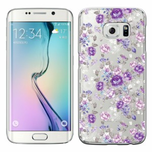 Samsung Galaxy S6 edge docomo SC-04G/au SCV31/softbank Galaxy S6 ギャラクシー S6 エッジカバー/ケース/スマホケース/スマート天国/