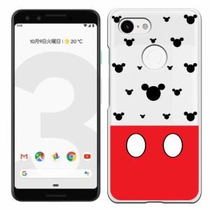 804602b42b グーグル ピクセル 3 ケース Google Pixel 3 カバー (docomo/softbank/simフリー ). 全体写真