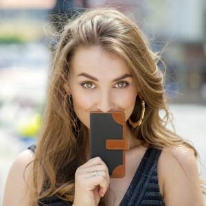 Asus zenfone 2 Laser (ZE500KL) ケース/ダイアリーケース/Notebook type/Diary/手帳タイプ/手帳型/手帳ケース