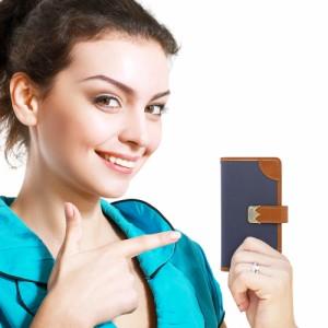 XPERIA UL SOL22 ケース/au カバー エクスペリア/ダイアリーケース/Notebook type/Diary/手帳タイプ/手帳型/手帳ケース