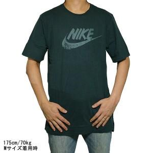 6664c6e9e43b8 ナイキ メンズ ロスター ドロップ ヘム Tシャツ Nike Men's Rostarr Drop Hem T-Shirt Seaweed