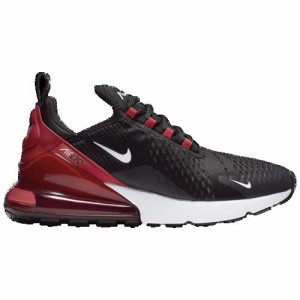 Air Max 270 Safari Off Noir Habanero Red