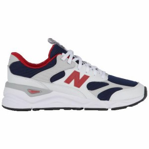 32cd05a0afd73 (取寄)ニューバランス メンズ X90 New Balance Men's X90 White Team Red Navy
