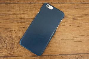 メール便送料無料  スマホケース iPhone7 iPhone6 まるっとレザー 栃木レザー アニリン 全貼り 革 皮 プレゼント iPhone SE Xperia Z5 S