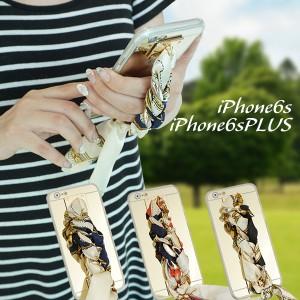 メール便送料無料 スマホケース iPhone6s iPhone6s PLUS iPhone6 iPhone6 PLUS 「 スカーフ 」アイフォン カバー