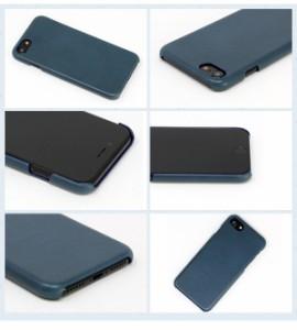 全機種対応 スマホケース Xperia XZ1 ケース SOV36 iPhoneX まるっと レザー 本革オイルレザー(全張り)栃木レザー メール便送料無料