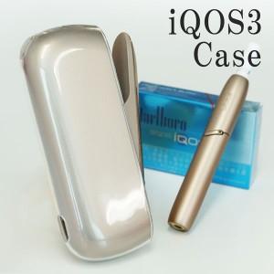 iqos3 アイコス3 TPUケース クリアタイプ アイコス3ケース 専用ケース メール便送料無料
