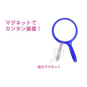 エコキャッチャー本体+袋(100枚入り×2個)セット 緑 〔送料無料〕