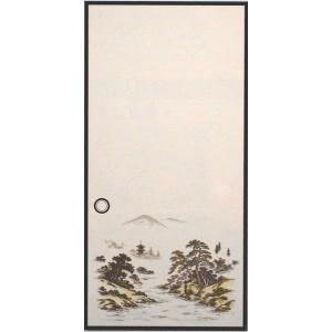 新鳥の子ふすま紙 NO.1 95X180〔3個セット〕 〔送料無料〕