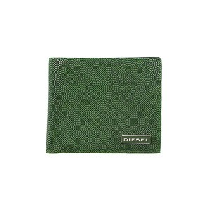 DIESEL (ディーゼル) X03344-P0517/H5429 二つ折り財布 【送料無料】