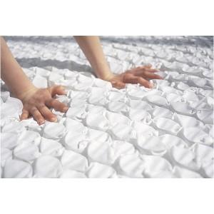 シルキーパフ 11190 SD 日本ベッド マットレス セミダブルサイズ 〔日本製〕 〔送料無料〕