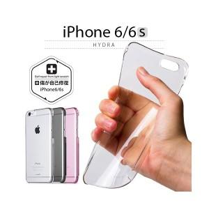 innerexile iPhone6/6S Hydra ブラック 〔送料無料〕