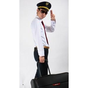 【コスプレ】 パイロットハット 4562135695224 【送料無料】