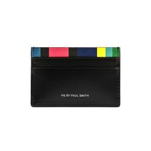 Paul Smith (ポール・スミス) ATPD4768-W853/79 カードケース  〔送料無料〕