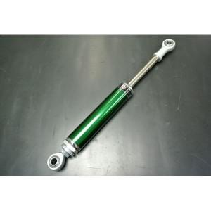 マークII JZX90 エンジン型式:1JZ-GTE用 エンジントルクダンパー オプションカラー:(5)グリーン シルクロード 1B8-N08 〔送料無料〕