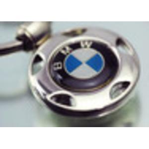 USBMW純正メタルキーホルダー2003 〔送料無料〕