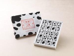 十勝ミルクチョコレート 【ケイシイシイ】【牛】【北海道限定】