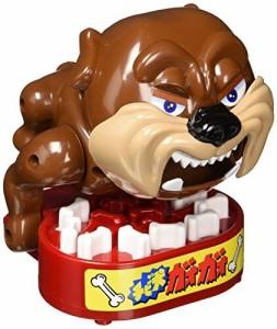 チビ犬ガオガオ