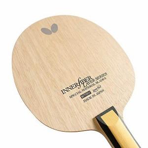 バタフライ(Butterfly) 卓球 ラケット インナーフォース・レイヤー・ZLC FL シェークハンド フレア