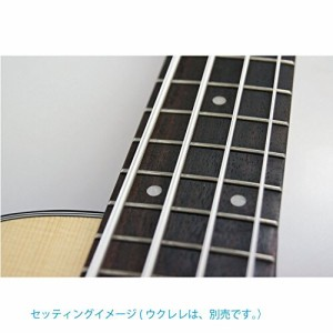 KALA ベース弦セット ウクレレベース ワウンドタイプ KA-BASS4 U-BASS