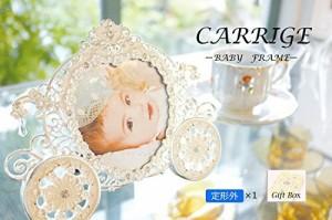 Kishima CARRIGE キャリッジ ベビーフレーム KP-31349
