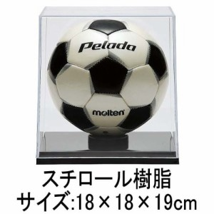molten(モルテン) クリアケース サインボール用 (直径16cm以下) CC20N
