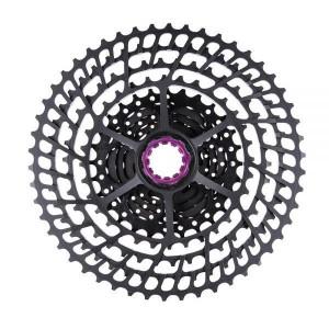 MTBー 11スピードカセット11-50Tワイドレシオウルトラライト350g CNCフリーホイールマウンテンバイク自転車パーツ