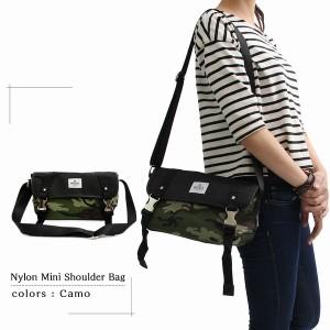 9ca72ef7e6ad ショルダーバッグ レディースバッグ レディースファッション PVC ナイロン ミニ フラップ カジュアル 便利アイテム 休日の買い物 長財布