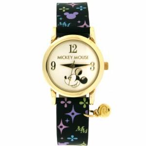 【当店1年保証】ディズニーDisney's Ladies' watch #MU3006D