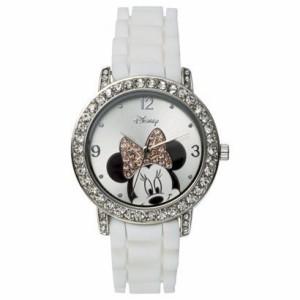 【当店1年保証】ディズニーDisney Minnie Mouse Watch